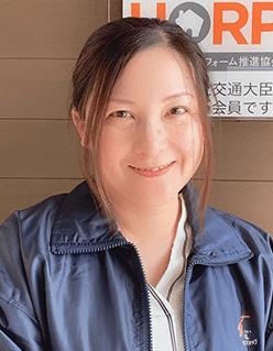 𠮷田 めぐみ (ヨシダ メグミ)